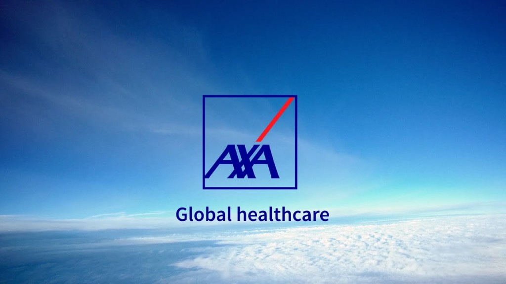 AXA global insurance